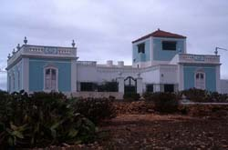 Herrenhaus in Antigua auf Fuerteventura