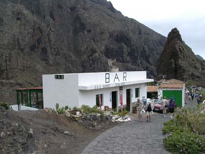 Teneriffa Fidels Bar